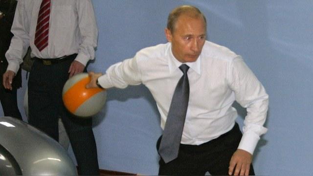 Gazeta Wyborcza: В «турецкий боулинг» Путин сыграет на пару с Америкой