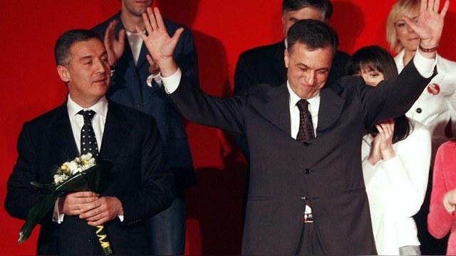 WT: НАТО распахнуло объятия даже Черногории, лишь бы насолить Москве
