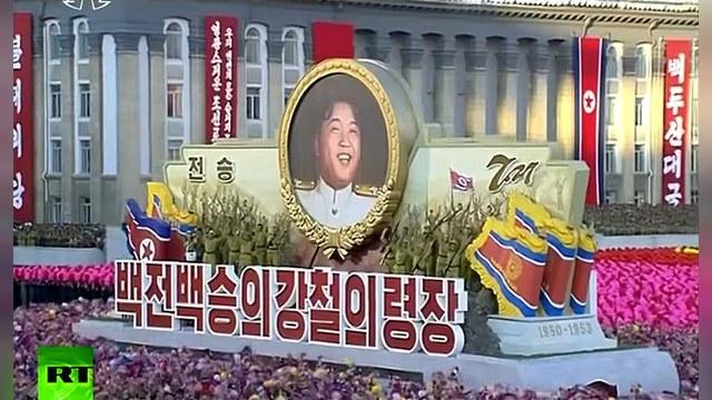 Guardian: Российский режиссер искупал пропаганду Пхеньяна «В лучах солнца»
