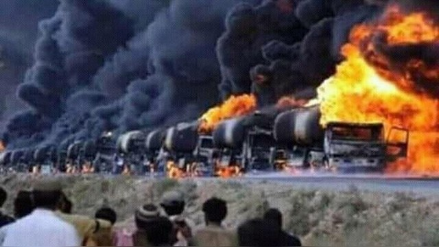 Daily Sabah: Нашлись владельцы нефтевозов - это курды, а не ИГ