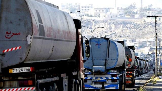 OpEd News: НАТО защищает турок, чтобы сохранить нефть ИГ для себя