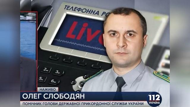 Украинцы подставили плечо турецким дальнобойщикам