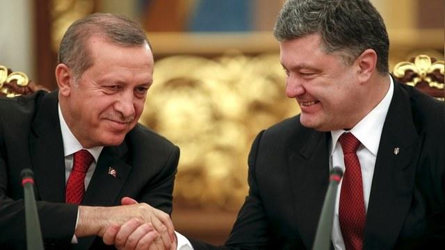 Украинские новости: Анкара дала Киеву совет, как вернуть Крым