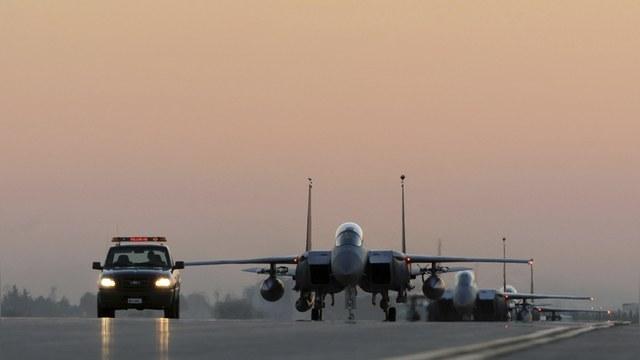 WT: У ВВС США заканчиваются снаряды для борьбы с ИГ