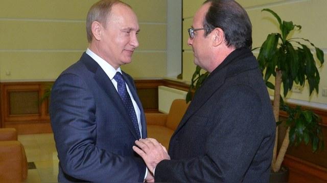 Французский историк: Европа слепа, если видит врага в России