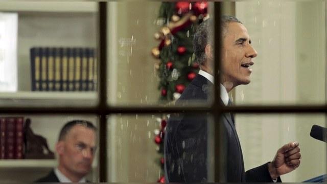 Washington Times: Обама исключил Россию из числа «друзей и союзников»