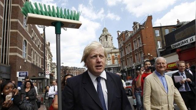 Ради победы над ИГ мэр Лондона готов на сделку с «российско-сирийским дьяволом»