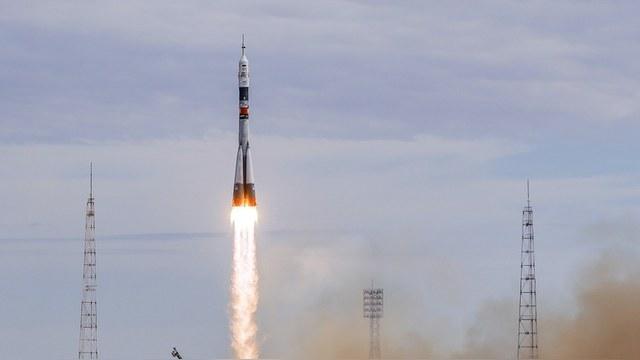 Welt: Россия надеется вернуть престиж в космосе с помощью Восточного