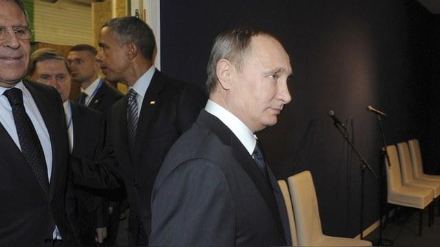 NI: США пора забыть об исключительности, а России – о господстве в Евразии