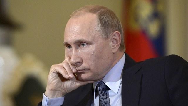 Человек года по версии TIME: С Путиным соревнуются трансгендер и главарь ИГ