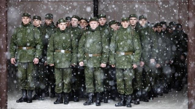 Business Insider: Россия «заселит» Арктику военными в 2016