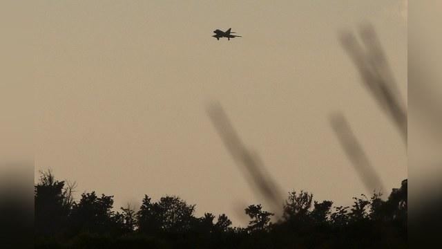 Россия просит Кипр о допуске военных самолетов на аэродромы
