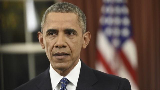 BV: Создать террористов, а потом их уничтожать – суть политики Обамы