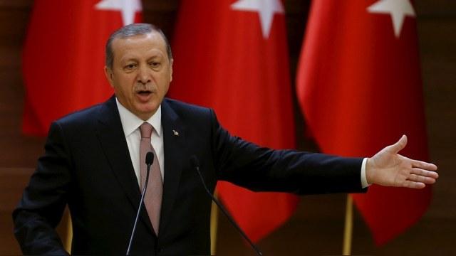 Hürriyet Daily News: Эрдоган потерял не только Россию, но и весь Ближний Восток