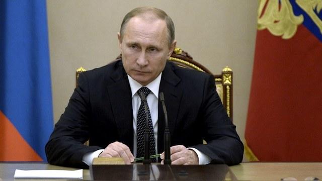 wPolityce: Агрессивная политика Путина «уронит» Россию до уровня Польши