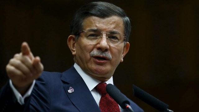 Премьер Турции: Сбив русский самолет, мы защищали «турецкий Донбасс»