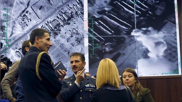 Atlantic: Санкции Запада перенаправили «авантюризм» Путина на террористов