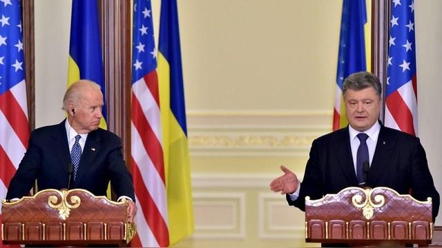 Contra Magazin: Вашингтону надоело кормить украинских воров
