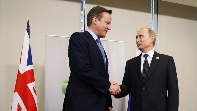 Guardian: Россия и Британия договорились бороться с ИГ сообща