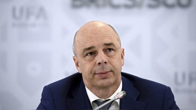 Силуанов: Покрывая должника, МВФ рискует потерять лицо