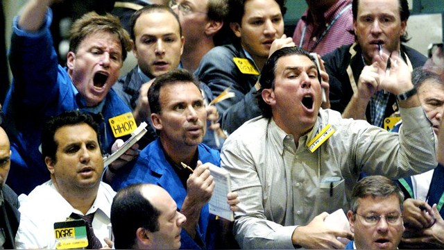 Finanzmarktwelt: Москве надоело, что цены на нефть диктуют западные биржи