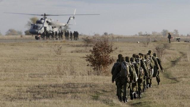 Forbes: В случае войны с Россией у НАТО мало шансов на победу