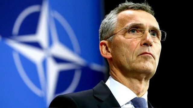 Столтенберг: Необходимо возобновить диалог в формате Совета Россия – НАТО