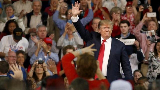 Dagens Nyheter раскрыла секрет популярности Трампа, Путина и Ле Пен