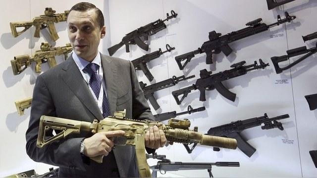 Le Monde: Западные производители оружия теряют позиции под натиском России