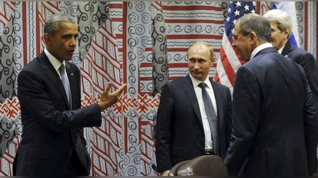 Politico: В администрации Обамы поняли, что изоляция Путина бесполезна