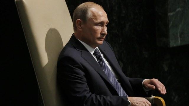 L'Expression: Непреклонность Путина восхищает Россию, раздражает Запад