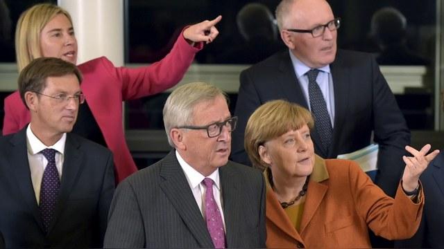 DWN: ЕС ненавидит антироссийские санкции, но продлит их в угоду США