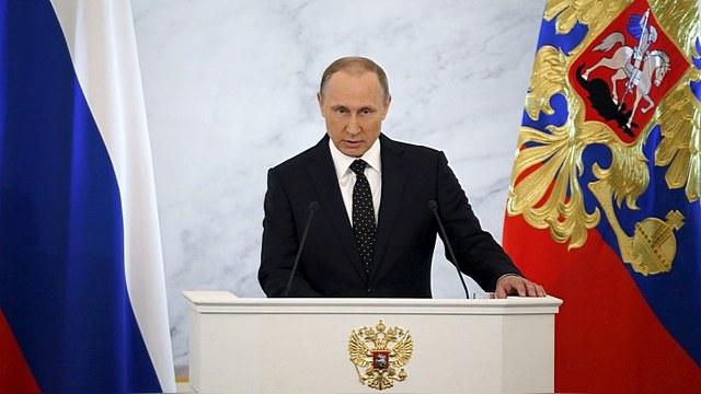 Bloomberg: «Дело Чайки» покажет, чего ждать от Путина