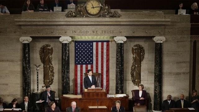 Bloomberg: США отменят 40-летнее эмбарго, чтобы «нейтрализовать» Россию