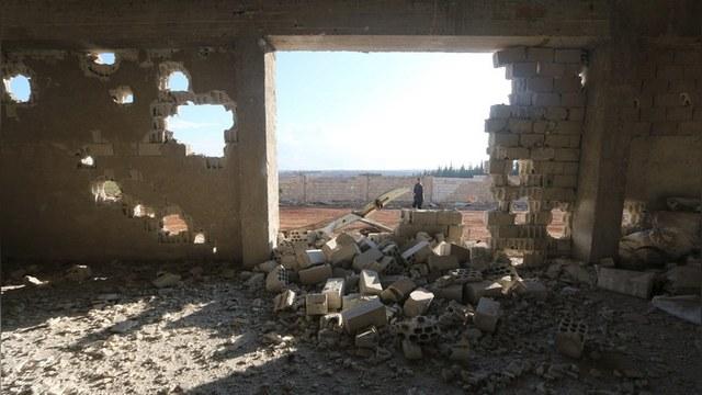 New York Times: Еще немного - и Путин увязнет в «сирийской трясине»