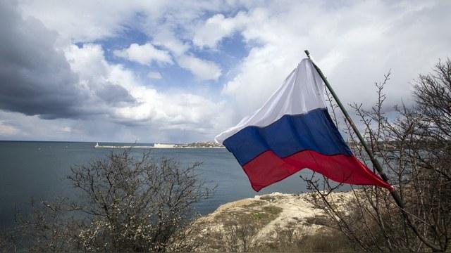Киев обвинил Москву в «угоне» буровых установок