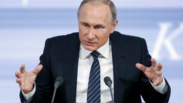 ZDF: Русский медведь спрятал когти и забыл о «западном враге»
