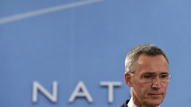 Генсек НАТО подловил Путина на слове