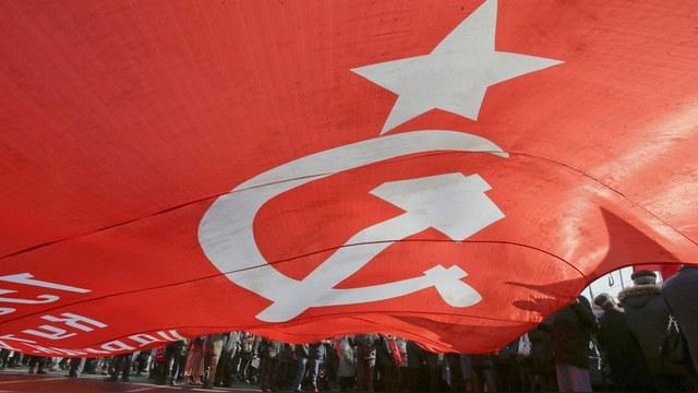 Morning Star: Правозащитники не оценили украинский «запрет на коммунистов»