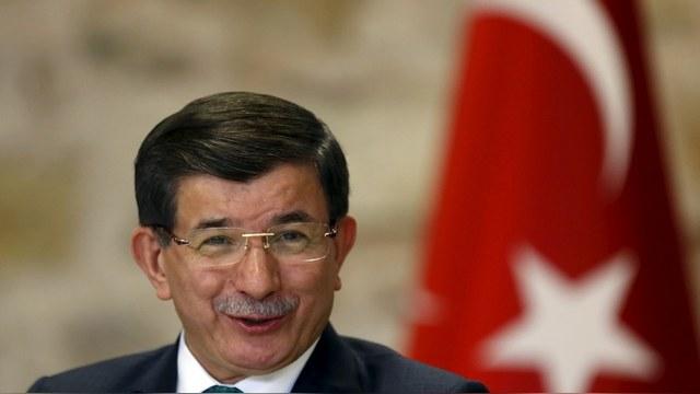Турецкий премьер: Слова Путина нельзя воспринимать всерьез