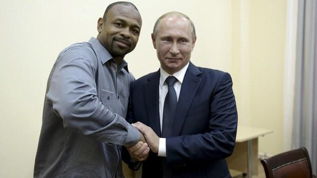 WP: Вышедшие в тираж звезды сделали Россию своей «посадочной площадкой»