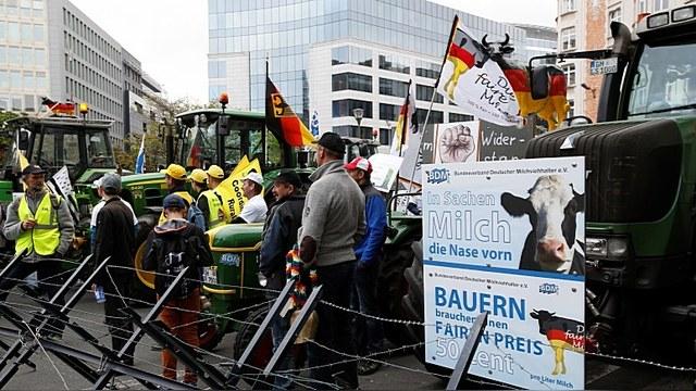 Баварский бизнесмен: Продление санкций против России уводит ЕС на ложный путь