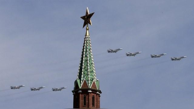 Telegraph: Россия стала сильнее вопреки прогнозам ЦРУ