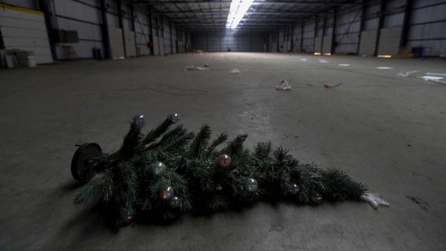 Ouest-France: Таджикам отменили Новый год за «несовместимость с верой»
