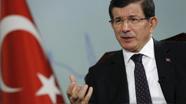 Турецкий премьер нашел в Сирии «империалистические цели» Москвы