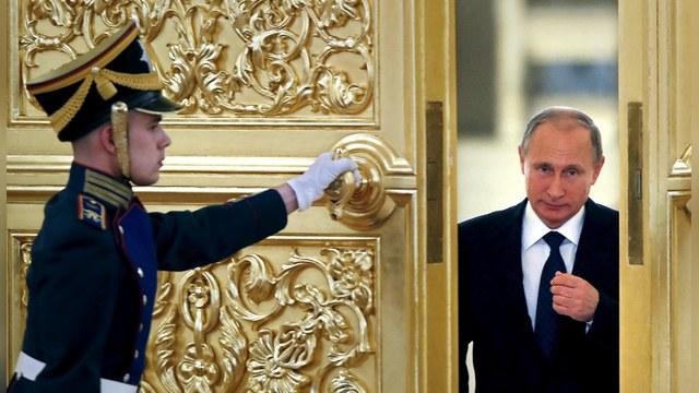 После Путина: Непредсказуемое будущее России