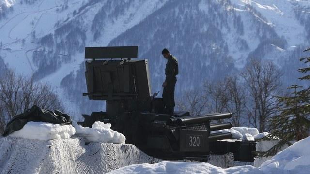 Hürriyet Daily News: Россия и Армения оградятся от Турции совместной ПВО