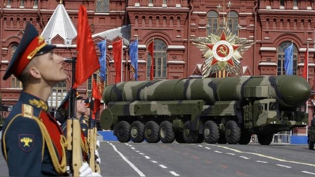 New York Times: Россия нарастила военную мощь и уже бросает вызов Западу