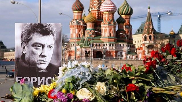Суд в Москве отказался признать убийство Бориса Немцова политическим