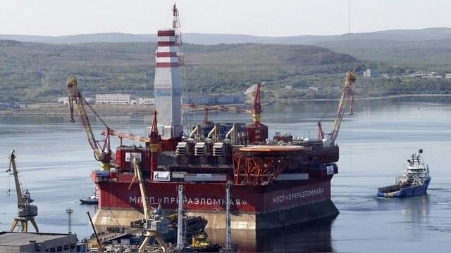 Times: НАТО должно спасти Арктику от российской угрозы